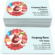 Cow Milk Meat Products Business Card Template