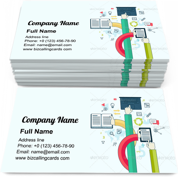https://www.bizcallingcards.com/wp-content/uploads/Hands-communication-Education-Business-Card-Template.png