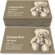 Teddy Bear Toy Business Card Template